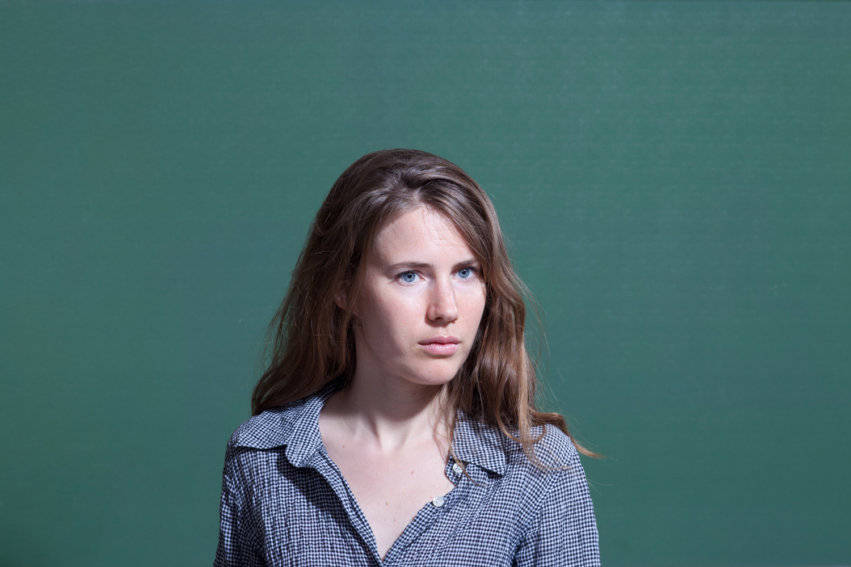 Christine Maas