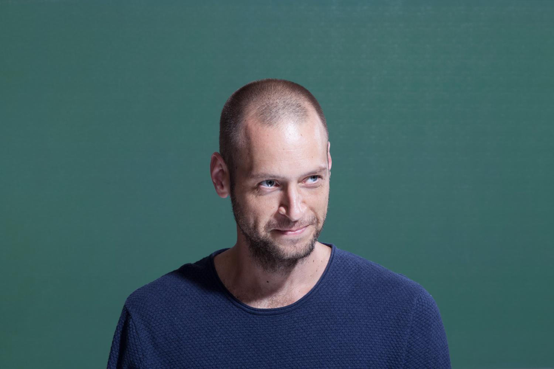 Dirk Smit